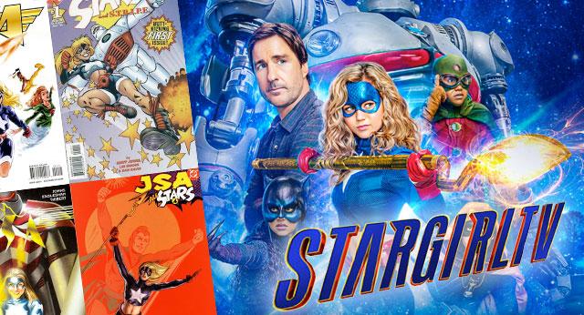 Stargirl Cast