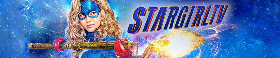 StargirlTV Stargirl TV CW DC Universe